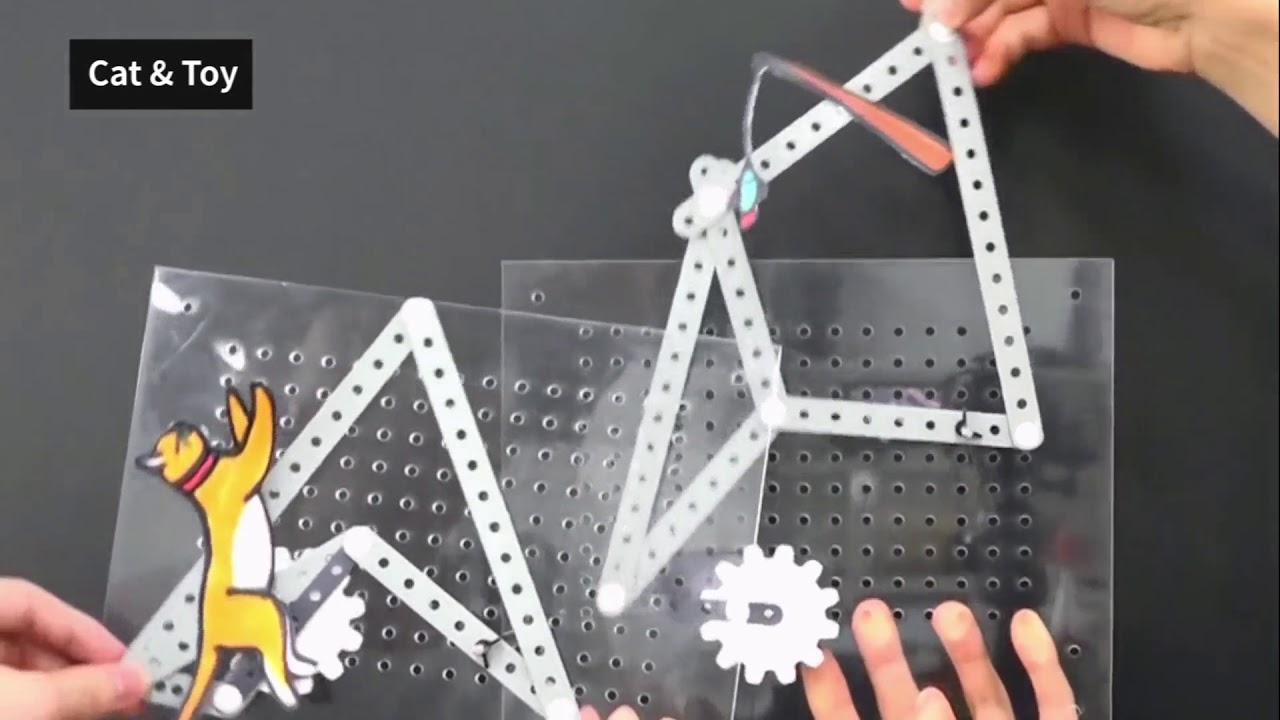 Personal Fabrication Research Hci And Graphics Circuit Bender Michael Taylor Manipulated This Toy Robot Added A Prototyping Devices With Kinetic Mechanisms Such As Automata Robots